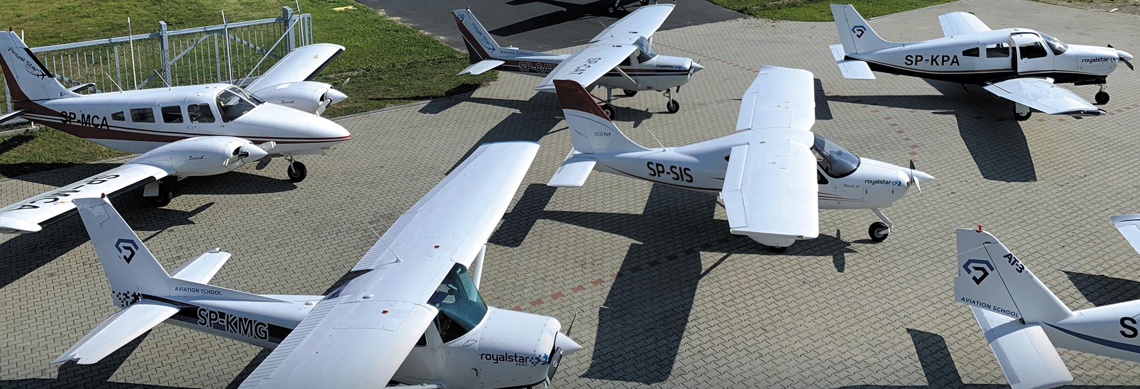 Flota samolotowa