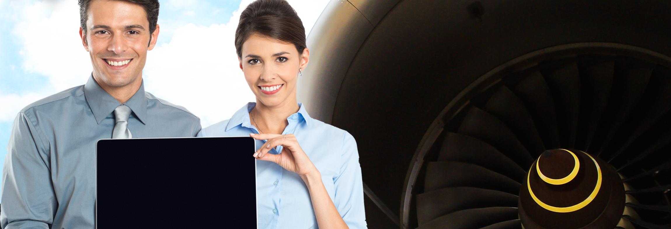 Szkolenia i egzaminy z języka angielskiego ICAO