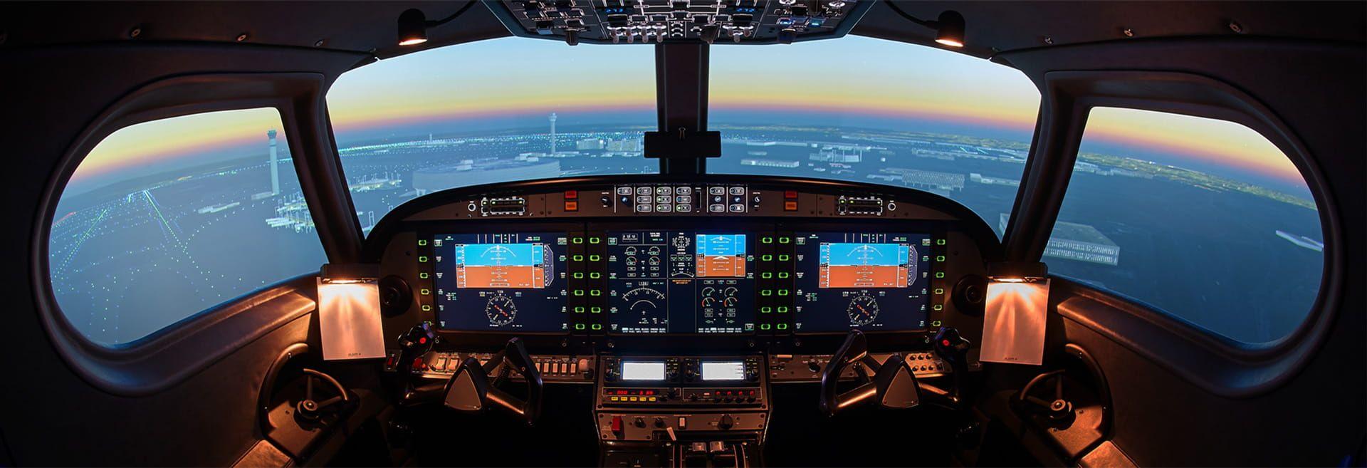 Szkoła lotnicza