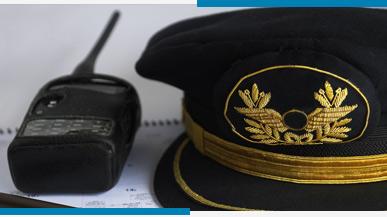 """Darmowe warsztaty online """"Podstawowe elementy lotu oraz łączność radiowa"""""""