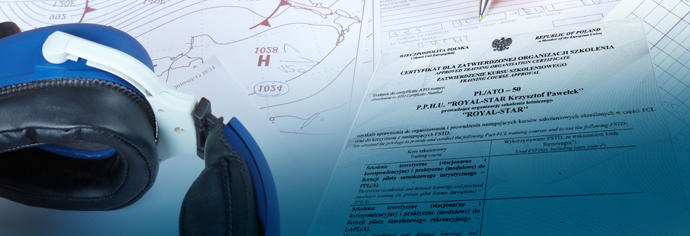 Certyfikaty ATO